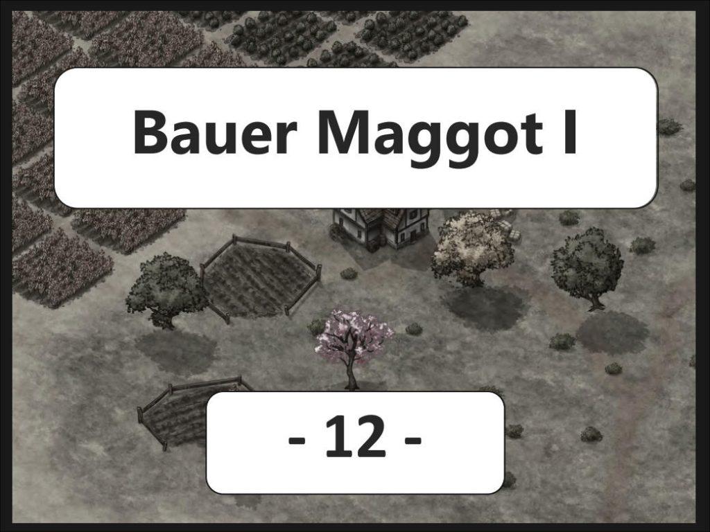 Bauer Maggot I